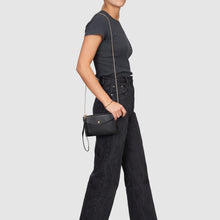 Load image into Gallery viewer, Samsara Crossbody Vegan Bag