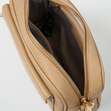 Load image into Gallery viewer, Southern Gypsy Vegan Bag - Taupe
