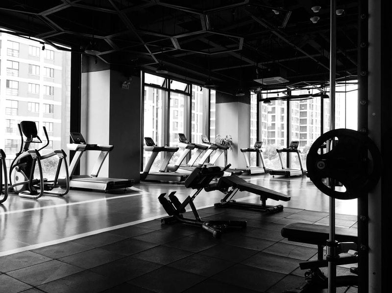 When will it be safe to visit gym's again in India? Advice for gym owners. | Roshni Sanghvi