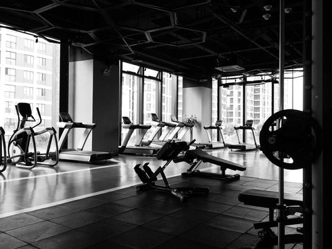 When will it be safe to visit gym's again in India? Advice for gym owners.