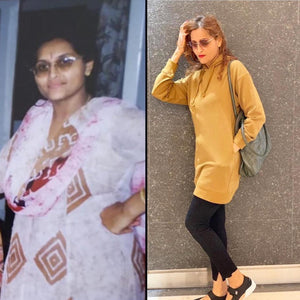 Plant based transformation India