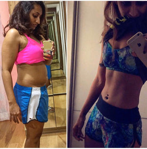 Roshni Sanghvi Fat Loss Expert