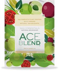 ACE BLEND PROTEIN