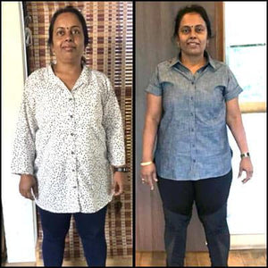 Vegan Transformation India