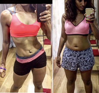 Gold Package: Diet and Nutrition Plan. - Roshni Sanghvi
