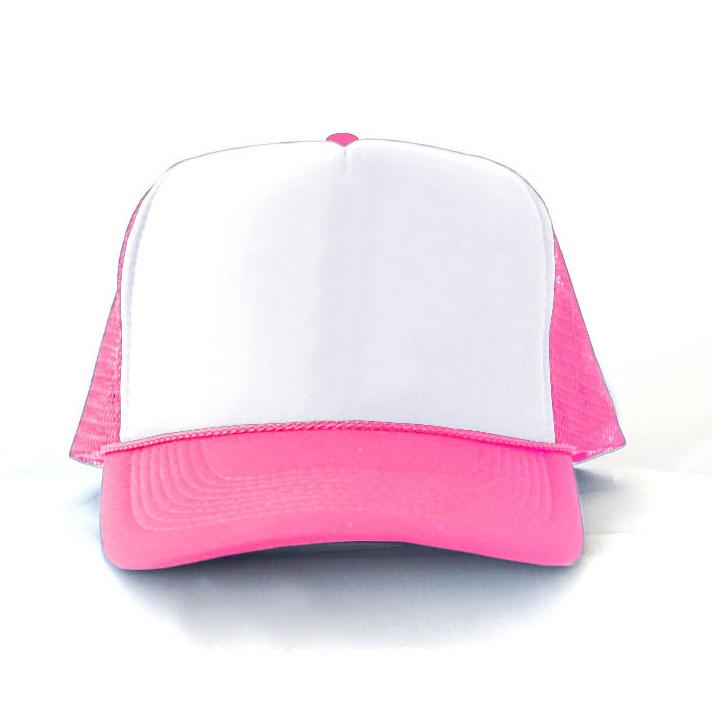 YOUTH - CUSTOMIZED FOAM FRONT TRUCKER