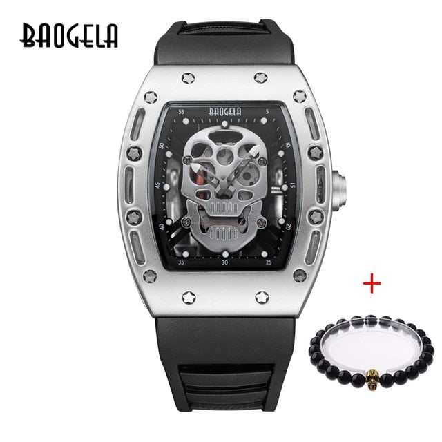 BAOGELA SKULLZ - Martin Watch co