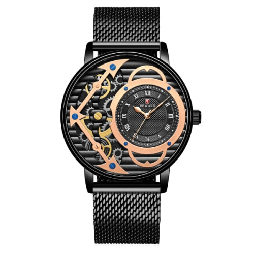 ABSTRACT - Martin Watch co