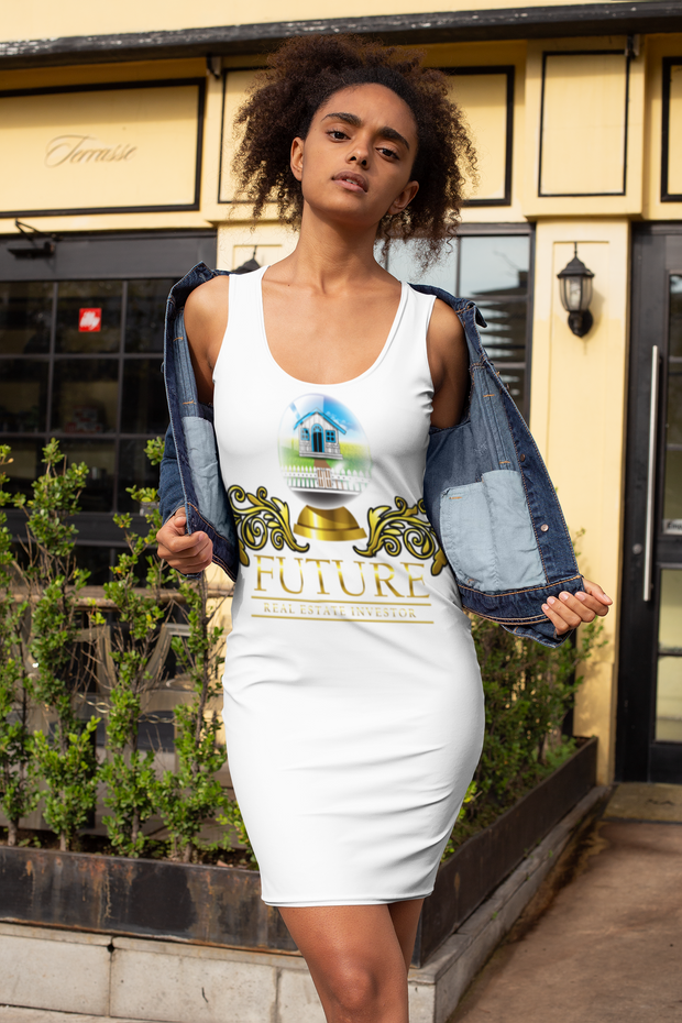 Future Real Estate Investor Dress