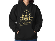 This Queen Real Estate Women Hoodie
