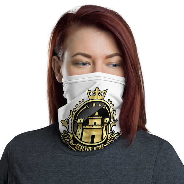 YOUR REALTOR QUEEN - COVID-19 Safety Mask