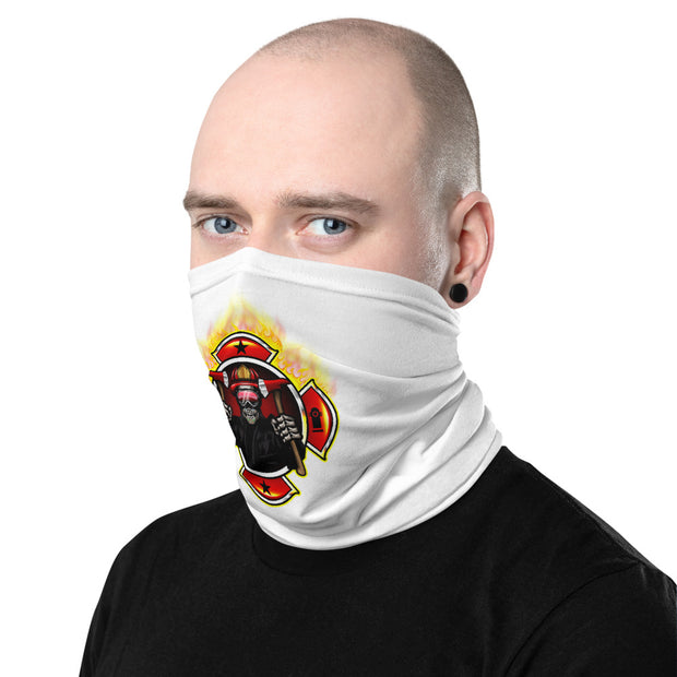 Firefighter Safety Covid-19 Mask