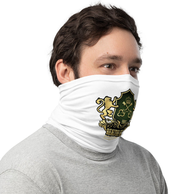 Realtor King Safety Covid-19 Mask