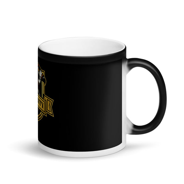Pro Security Black Magic Mug