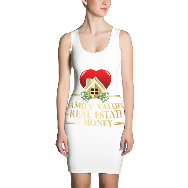 Family Values Dress