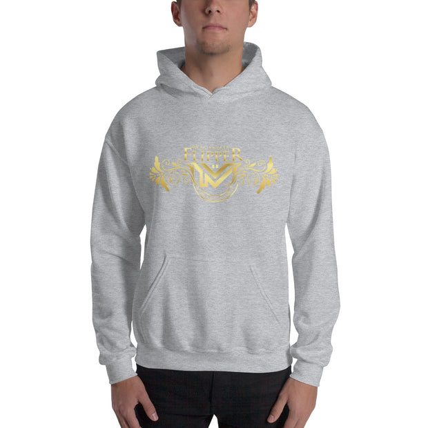Real Estate Flipper Hoodie for Men