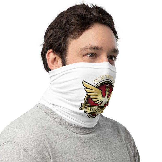 The Realty King Safety Covid-19 Mask
