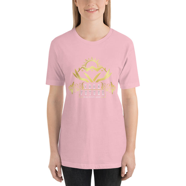 Future Real Estate Agent Short-Sleeve T-Shirt for Women