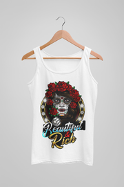 Beautiful & Rich Women Tank Top