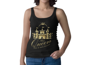 The Real Estate Queen Women Tank Top