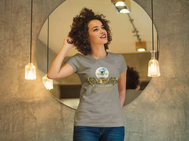 Future Real Estate Investor Short-Sleeve T-Shirt for Women