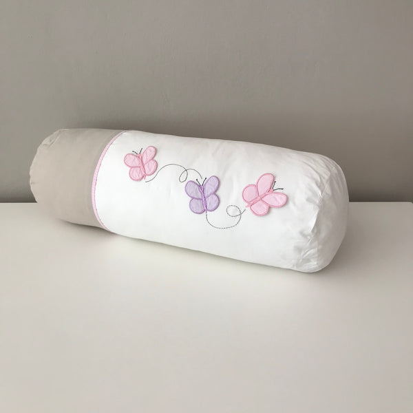 Butterfly - Bolster Cushion 1