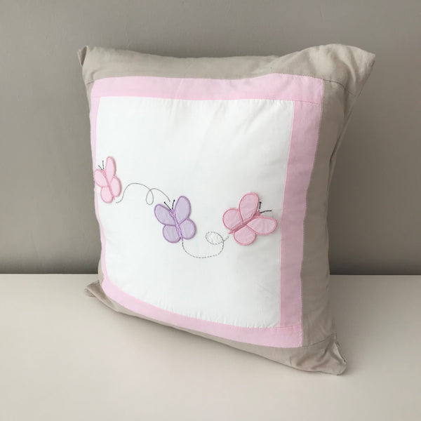 Butterfly Scatter Cushion