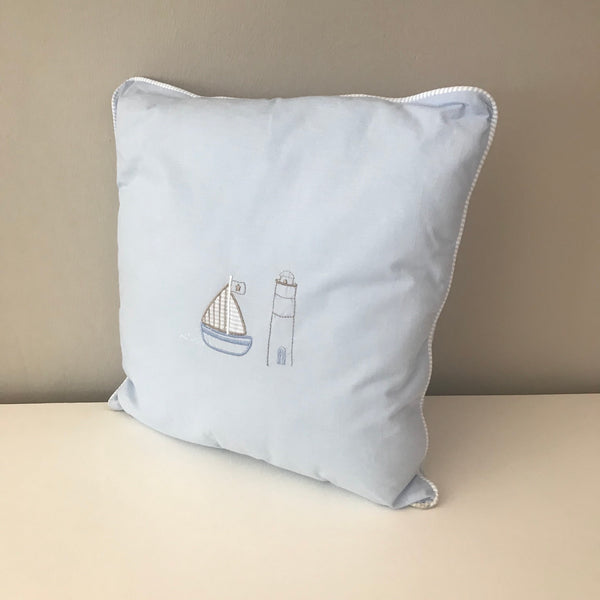 Nautical -  Scatter Cushion