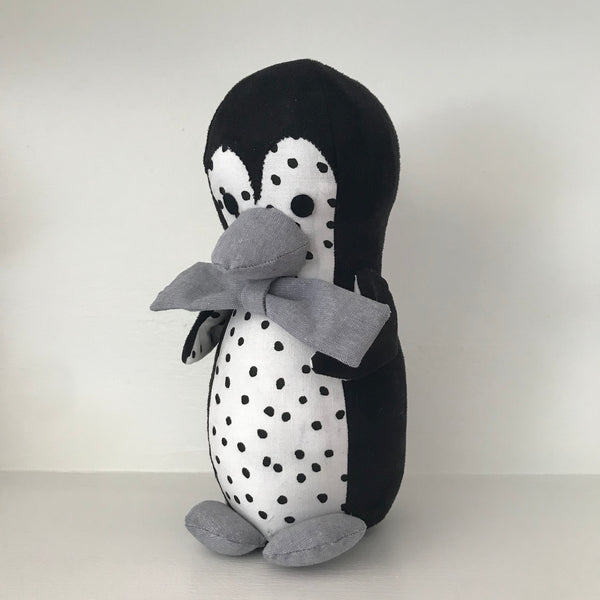 Penguin - Boy