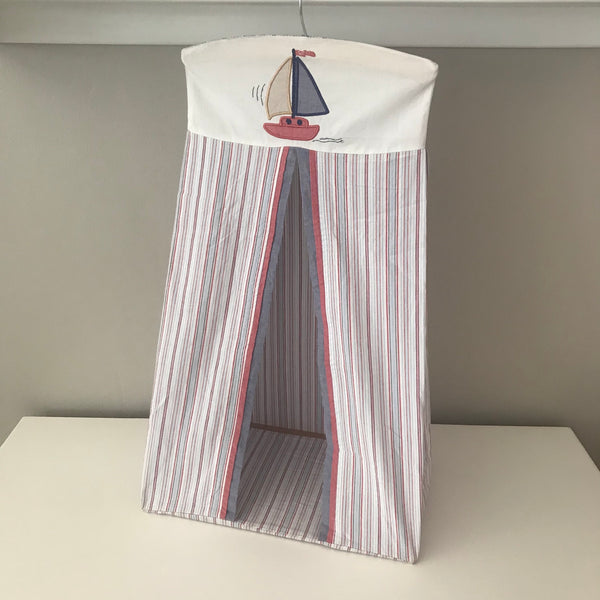 Sail Away - Nappy Stacker