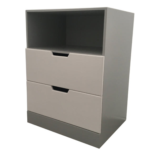 Piccolo Compactum -  To fit at the foot of a Large Cot