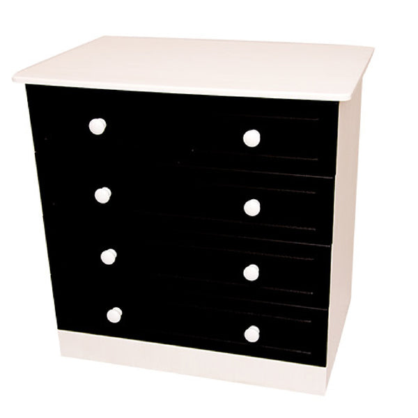 Small Compactum - 5 Drawers