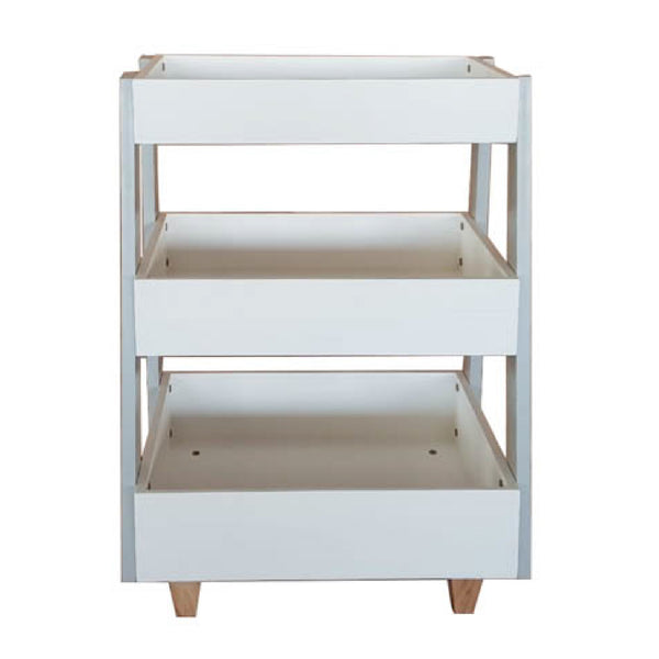 Three Tier Storage Unit