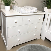 Large Catherine Compactum - 6 Drawers