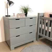 Small Jethro Compactum - 4 Drawers