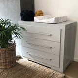 Large Grant Compactum - 3 Drawers