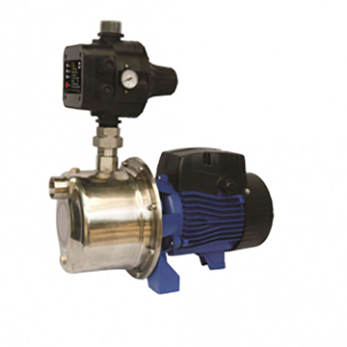 Bianco Series 2.0 Stainless Steel Jet Pump