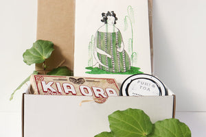 Harmony Art Package - Kākāriki