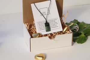 Child's Pounamu Package