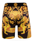 Gold Sace Boxers