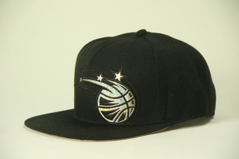 Orlando Magic Metallic Brim