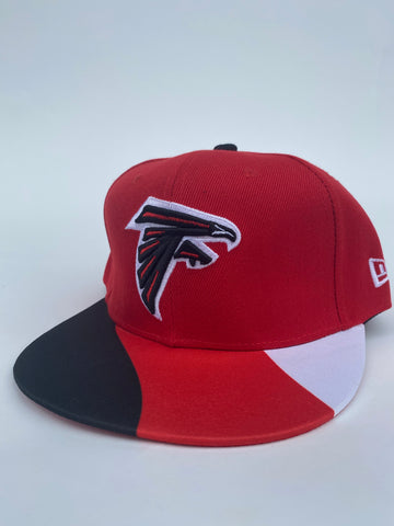 Falcons third stripe
