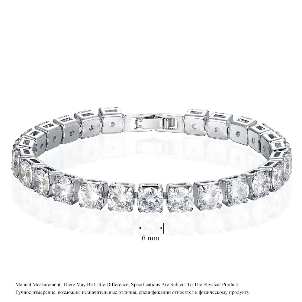 Ice Bracelet - Sateur Allure