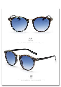 Cali Shades - Sateur Allure