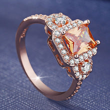 Load image into Gallery viewer, Queen Ring Set - Sateur Allure