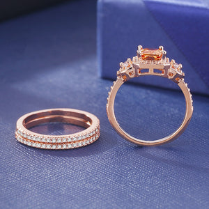 Queen Ring Set - Lussuro