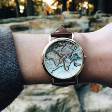 Load image into Gallery viewer, Wanderlust Watch - Sateur Allure