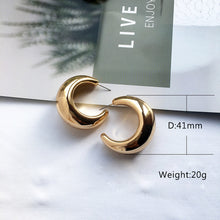 Load image into Gallery viewer, Diae Earrings - Sateur Allure