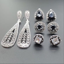 Load image into Gallery viewer, Bohe Earrings Set - Sateur Allure