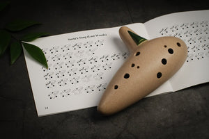 Special Edition Series - Fairy Ocarina